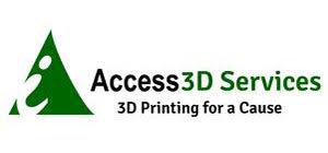 Access 3d Services