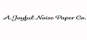 A Joyful Noise Paper Co