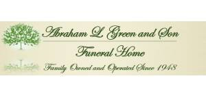 Abraham L. Green and Son Funeral Home